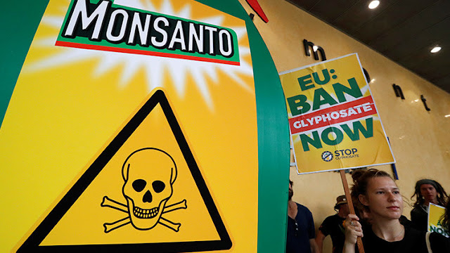 Monsanto vendió por años un químico altamente contaminante a pesar de conocer sus efectos