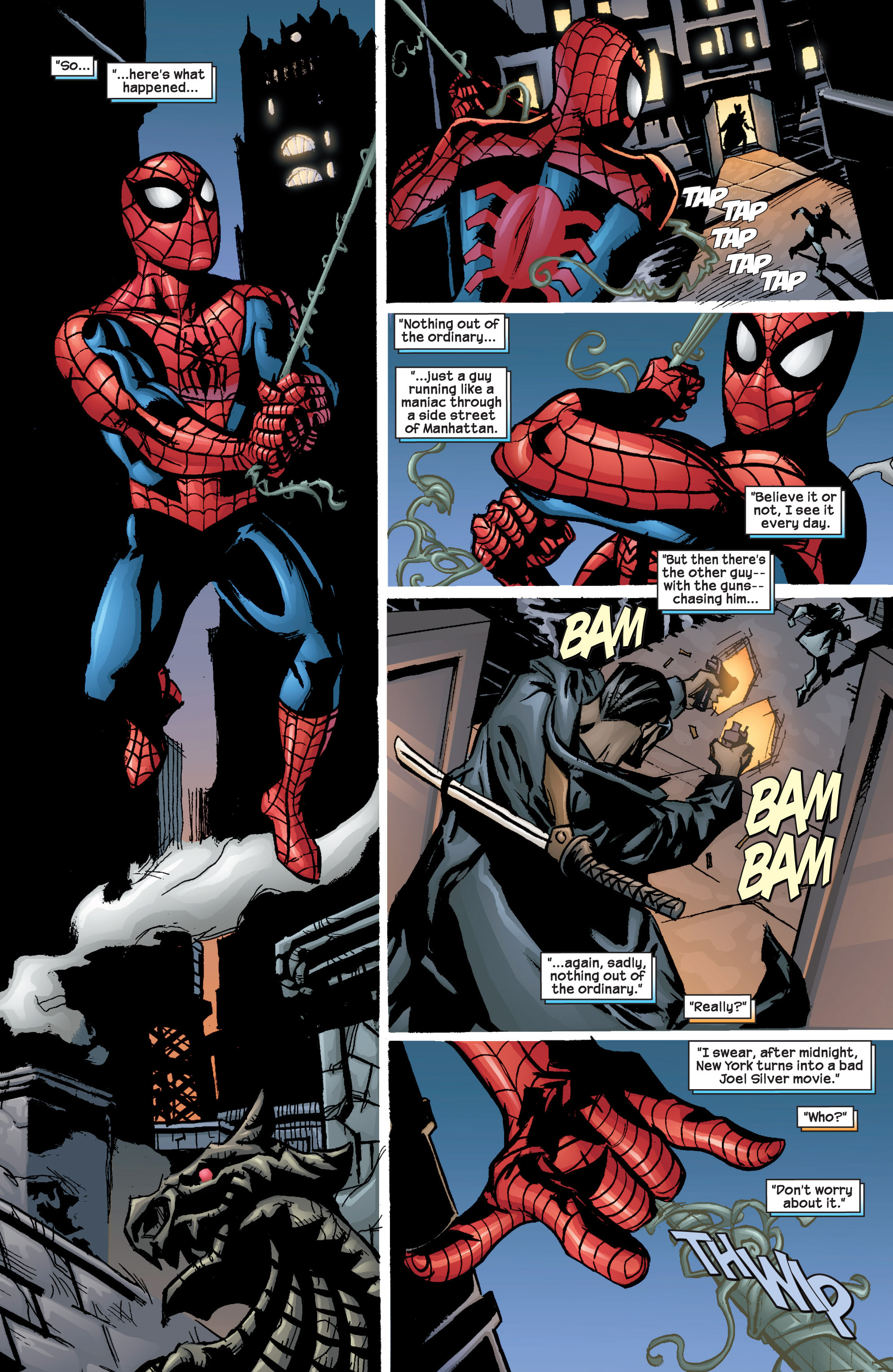 Read online Ultimate Spider-Man (2009) comic -  Issue #150 - 41