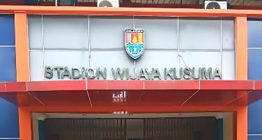 stadion+wijaya+kusuma+cilacap