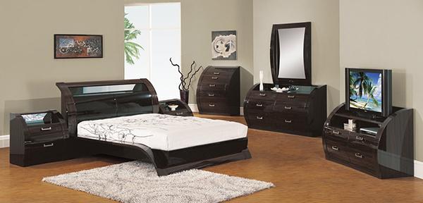 Anda mungkin sudah sering melihat desain  Berbagai Desain Tempat Tidur Unik dan Futuristik
