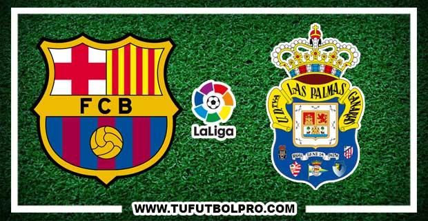 Ver Barcelona vs Las Palmas EN VIVO Por Internet Hoy 14 de Enero 2017