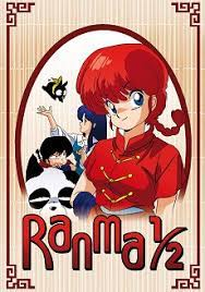 Hình ảnh Ranma Nửa OVA