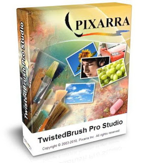 TwistedBrush Pro Studio 23.05 Full Keygen