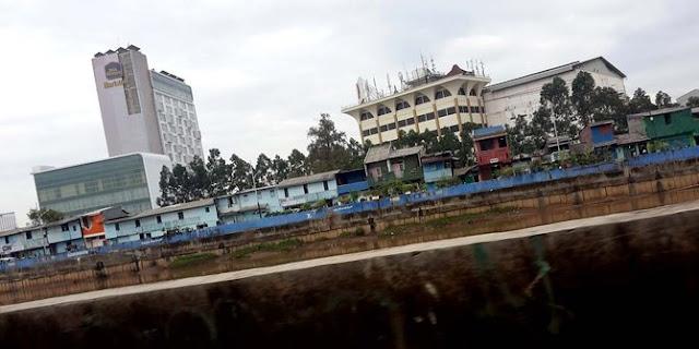 bandarQ - Rencana Ahok Gusur Kalijodo Tak Main - Main !