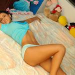 Selena Spice Camiseta Azul, Cachetero Azul, Elmo Comegalletas Foto 38
