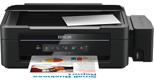 Epson L355 Driver Download
