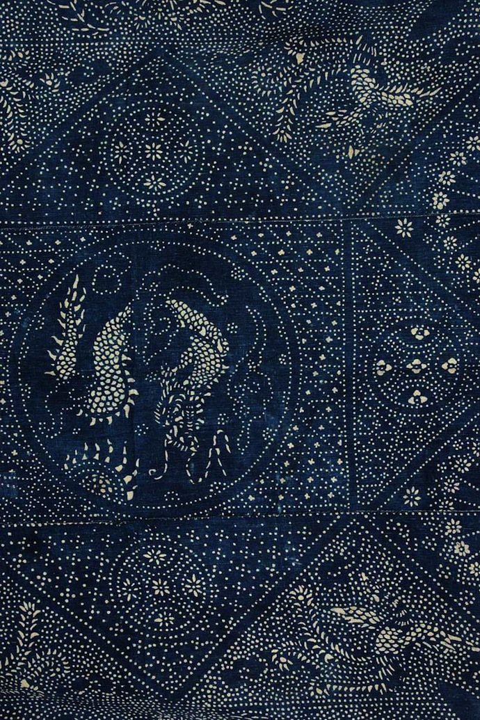 indigo egyptian mummies to blue jeans