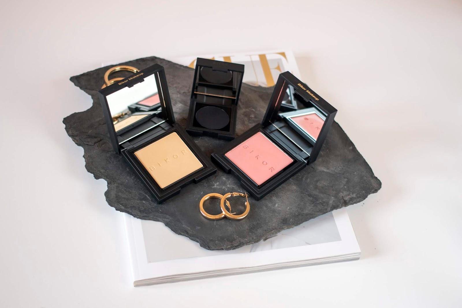 Bikor makeup to marka kosmetyków dla wizażystów