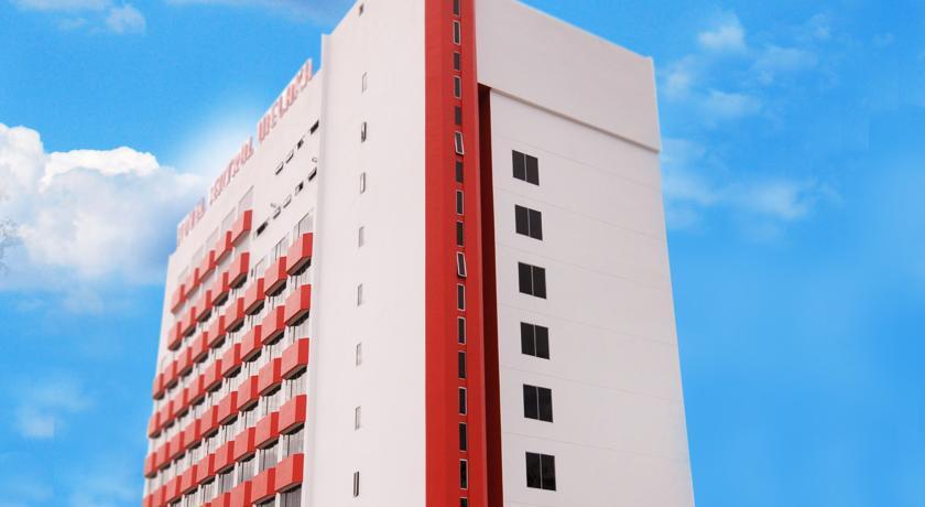 Review Hotel Sentral Melaka
