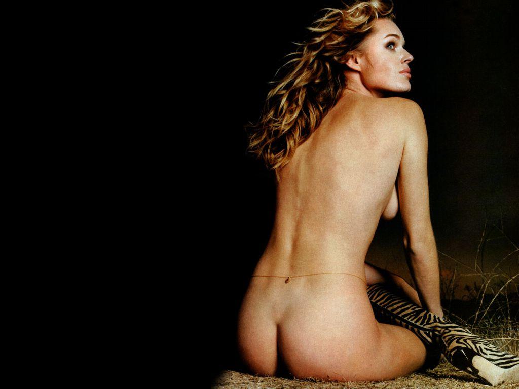 Free Preview Of Rebecca Romijn Naked In Godsend