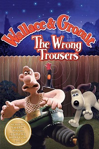 Watch The Wrong Trousers Online Free in HD