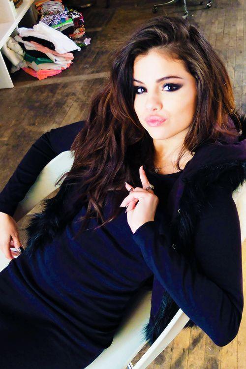 Selena Gomez Instagram Pictures