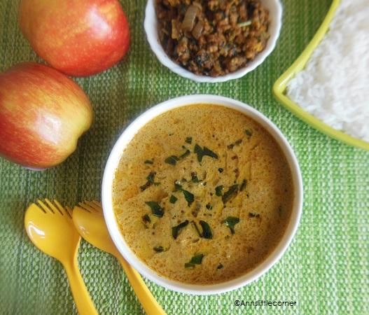 Mutton Curry, Mutton Kuzhambu, Mutton Gravy