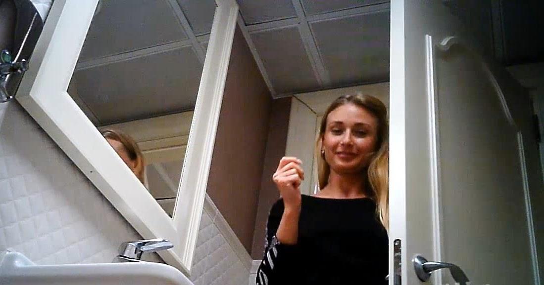 кабинка женская камерой