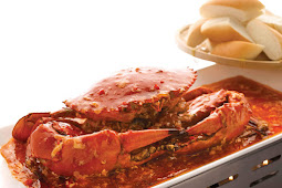 Chilli Crabs or Lobster Recipe