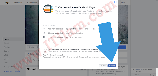 Facebook Profile to Page: How to EASILY move, convert or transfer