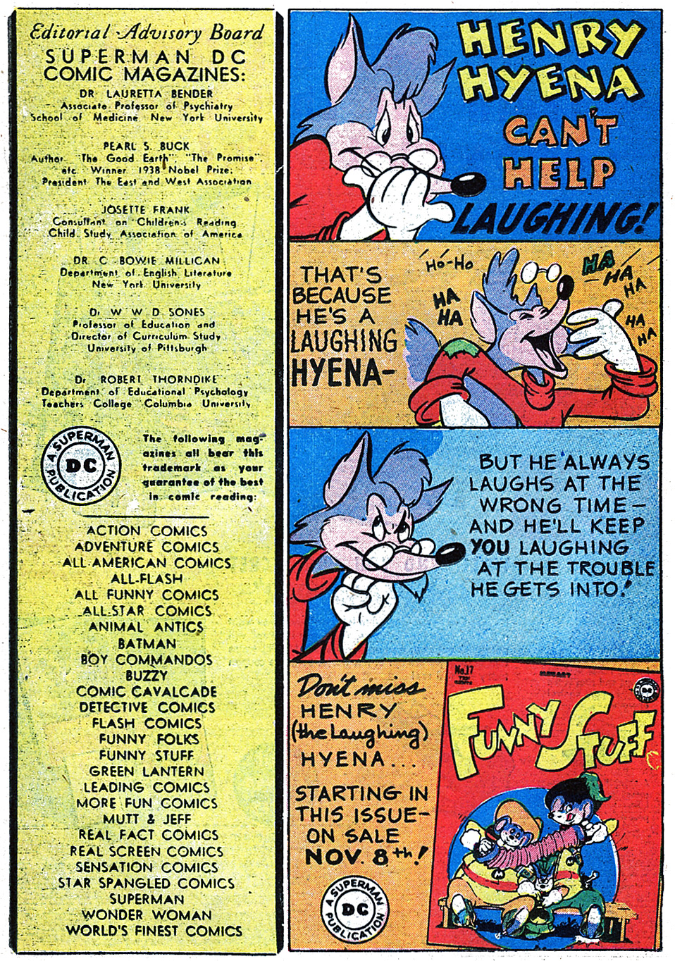 All-American Comics (1939) issue 81 - Page 24