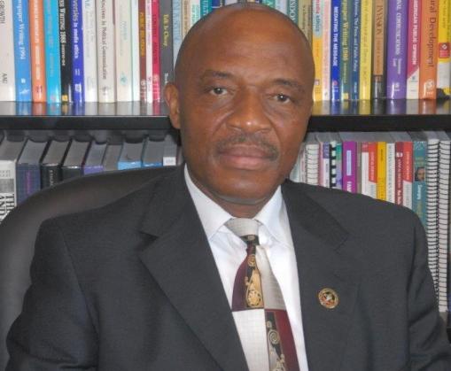 ProfessorCosmas Nwokeafor