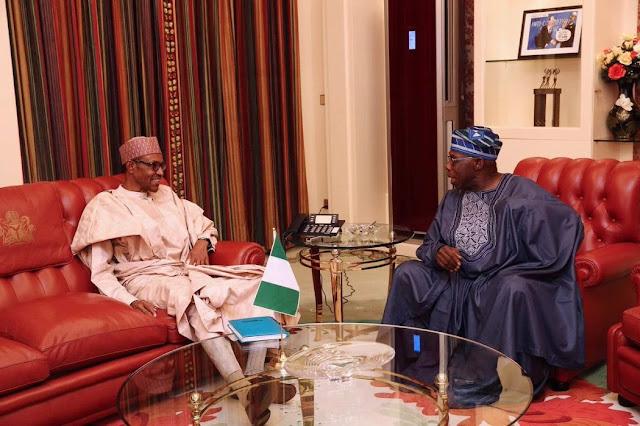 Obasanjo attacks Buhari, Senators, Reps, judges