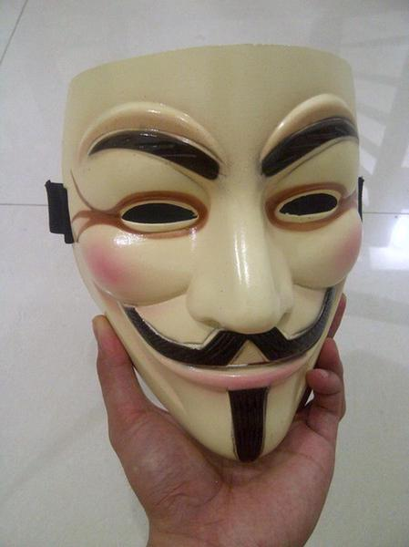 Jual Topeng Anonymous
