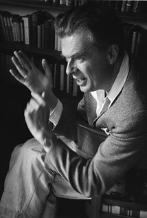 Aldous Huxley. Director of Jane Eyre (1943)