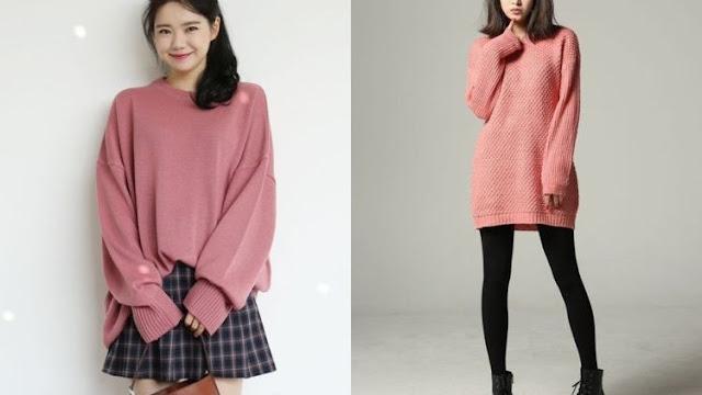 Bagaimana Cara Memilih Sweater Wanita Terbaik?
