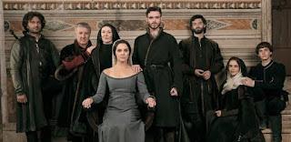 Medici: conducătorii Florenței - prezentare și distribuție