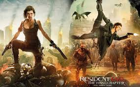 RESIDENT EVIL THE FINAL CHAPTER 2018 MOVIE FREE DOWNLOAD 720P