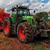 Tips Memilih Traktor yang Ideal Untuk Pertanian
