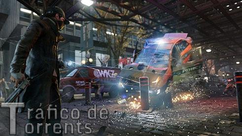 Watch Dogs PC Cena