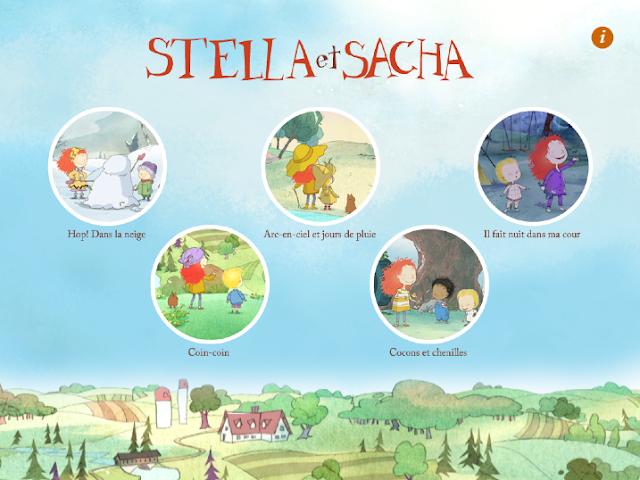 Stella et Sacha - lulenlune.blogspot.com