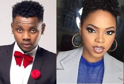 Chidinma Denies Dating Kiss Daniel In New Interview