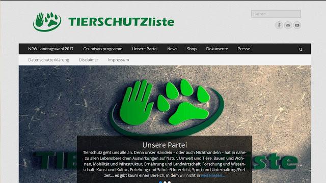 http://www.tierschutzliste.org/