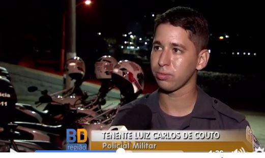 POLICIAL MILITAR FORMADO NO 14º BPM/I EFETUA SALVAMENTO EM ALTO MAR