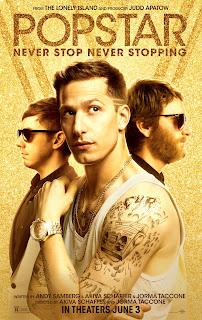 Review – Popstar: Sem Parar, Sem Limites