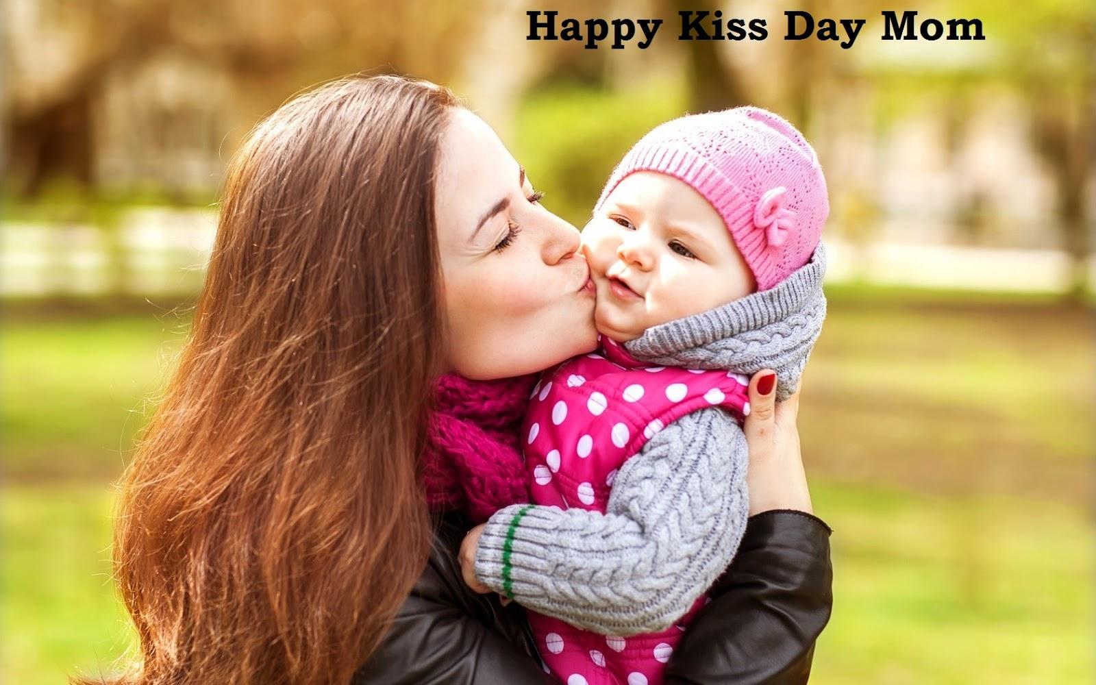 Advance Happy Kiss Day 2019 Whatsapp DP, Profile Pics
