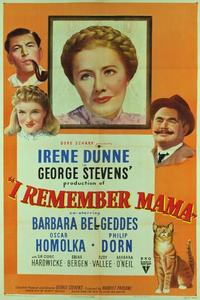 Watch I Remember Mama Online Free in HD