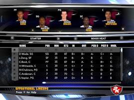 NBA 2k14 Custom Roster Update v4 : February 21st, 2015 - Trade Deadline and All-Star