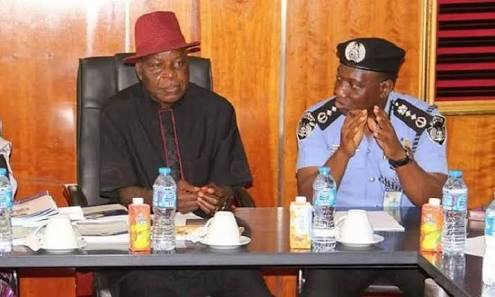 Buhari Drops Okiro From Police Service Commission; Replaced By Ex-IGP Smith