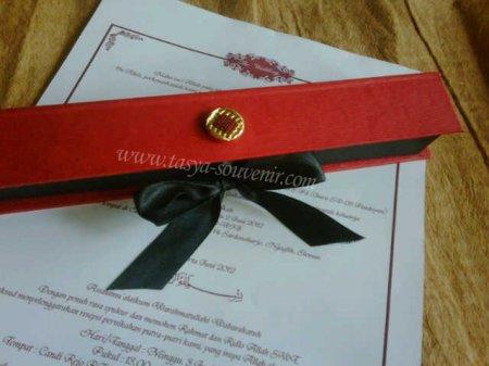 Tasya Souvenir Klaten Tempat Percetakan Kartu Undangan Pernikahan