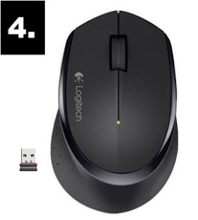 best wireless mouse for laptop under 1000