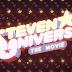 Steven Universe: Cartoon Network anuncia película para televisión