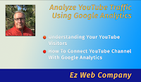 Analyze Youtube Traffic With Google Analytics