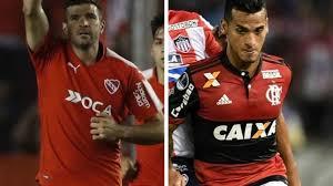 Flamengo vs Independiente en Final Copa Sudamericana 2017