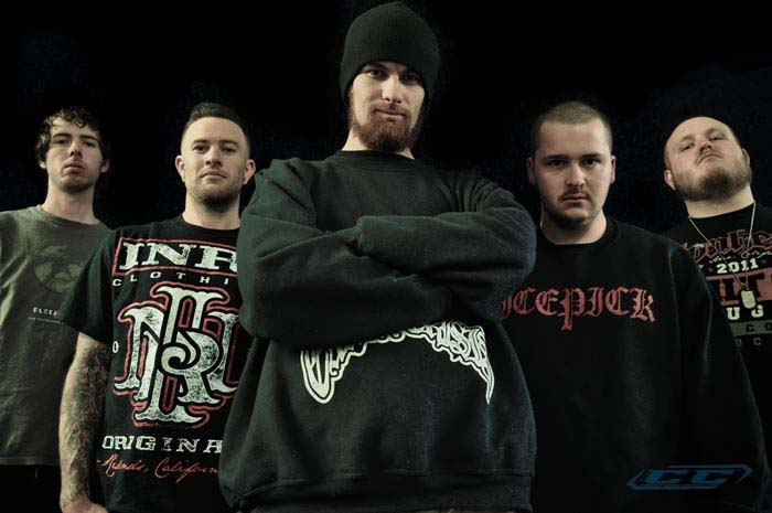 Saving Grace - The King is Coming 2011 newzealand christian metal band members