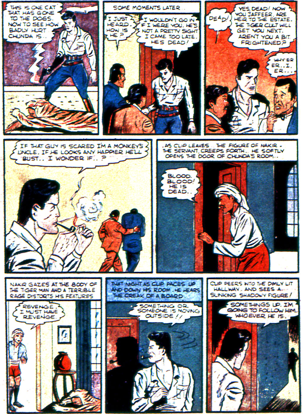 Action Comics (1938) 18 Page 29