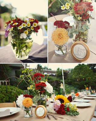 Simple Centerpiece Ideas for a Wedding That Add Beauty to the Table