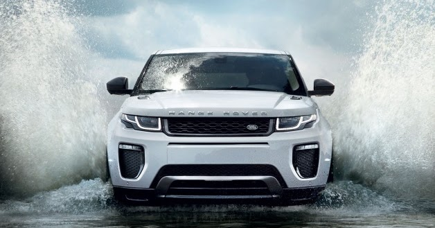 land rover range rover evoque 2016 reviews  specification  price