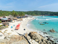Island Perhentian, All Time Most Popular Island