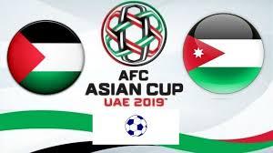 مشاهدة مباراة فلسطين والأردن بث مباشر بتاريخ 15-01-2019 كأس آسيا 2019